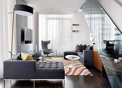 地毯什么颜色的好看 客厅地毯选颜色禁忌
