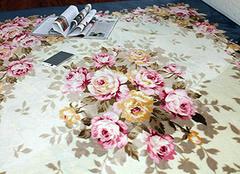 高級地毯是什么材質 地毯的材質怎么區分
