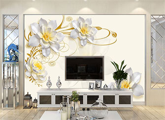 爱舍壁纸质量怎么样 爱舍壁纸公司产品特色