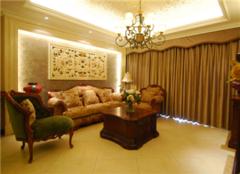 客厅吊灯哪个牌子的好 客厅吊灯怎样选
