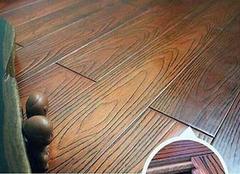 番龙眼地板和圆盘豆地板哪个好 番龙眼地板为啥有味