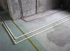 100平房屋水电材料费用 房屋水电改造注意什么