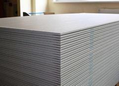 防水石膏板和普通石膏板本�X�^�e 防∮水石膏板多少�X