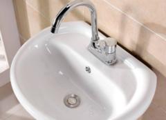 洗手盆哪个牌子好 洗手盆台面哪种实用
