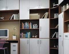 整體書柜定制價格 整體書柜哪個牌子好