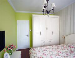 卧室门对门好不好 卧室门对门风水化解