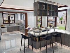 方大櫥柜怎么樣 方太廚房整體櫥柜價格