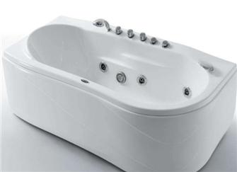 铸铁浴缸和亚克力浴缸有什么区别 怎么选择亚克力浴缸
