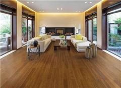 家用实木地板哪种材质好 实木地板最好安装方法