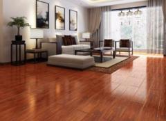 强化地板与复合地板有什么区别 地板咯吱咯吱响解决妙招