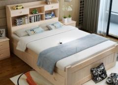 兒童床是買還是定制 定制兒童床多少錢