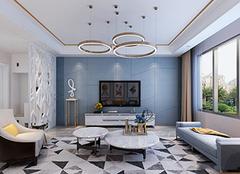 装修客厅墙面用什么好 装修客厅墙面要不要贴砖
