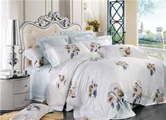 十大床上用品家纺品牌排行榜 家纺面料的种类与特点
