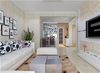 90平米№的房子��b�A算 90平米房屋�b修�L格