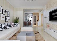 90平米的房子简装预算 90平米房屋装修风格