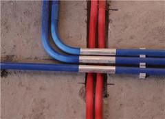 新房装修水电需要重换吗 120平米的房子水电要多少钱