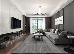120平方全包装修什么价位 120平米家装适合装什么风格