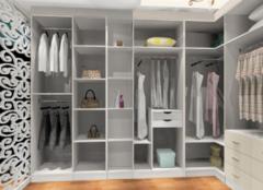 2019流行卧室衣柜样式 衣柜在卧室怎么放好