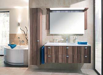 浴室柜用什么材料好 卫生间浴室柜多高合适