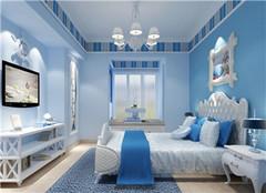 卧室装修刷什么颜色好看 室内卧室装修风格