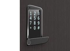 电子门锁安全性高吗 电子门锁怎么换电池