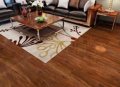 地板打蜡方法 地板打蜡后多久可以住