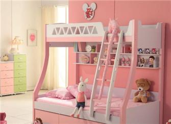 单人儿童床哪些牌子好 标准儿童床尺寸是多少