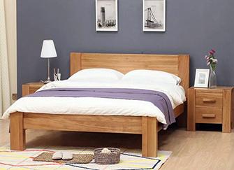 实木床有甲醛吗 新床买回来多久可以睡