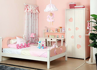 儿童床哪些牌子好又实惠 儿童床买什么样的好
