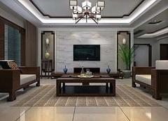 装修50平米的客厅需要多少钱 长客厅怎么设计好大户型