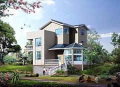 300平米别墅装修大概需要多少钱 别墅哪个风格比较好