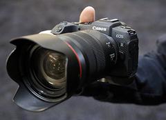 佳能尼康宾得单反相机哪款好 性价比高的全画幅微单相机推荐