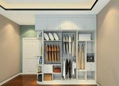 定做衣柜什么材料好 定做衣柜哪个牌子好