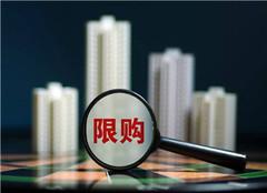南京限购政策2019 南京限购政策取消了吗