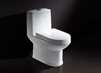 马桶堵了如何自己快速疏通 家里是坐厕还是蹲厕好
