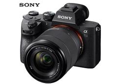 索尼最新款微单相机 索尼全画幅微单哪个性价比高