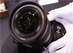 佳能全画幅单反推荐 单反相机全画幅和半画幅的区别