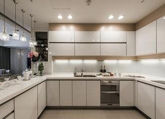厨房橱柜一般尺寸规格 整体橱柜品牌排行榜