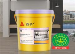 防水補漏材料哪個好 防水補漏材料價格