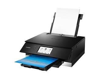 喷墨彩色打印机什么品牌好 佳能和惠普哪个牌子打印机好