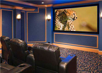啵啵影院是什么意思 家庭影院装修方案