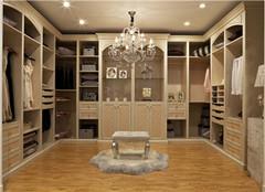 定制家具衣柜怎么算 定制家具多少钱一平米
