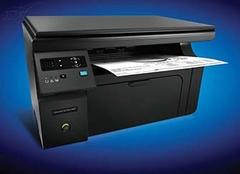 佳能打印机和惠普哪个好 惠普打印机如何加墨