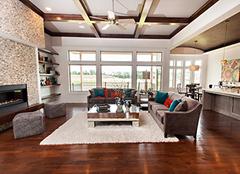 原木地板和实木地板区别 原木地板和实木地板哪种好
