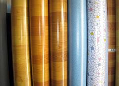 地板革什么材质的环保 什么材质的地板革耐用