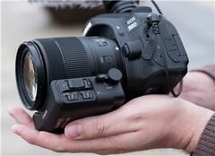 佳能2019最新型号单反相机 佳能eos80d使用教程