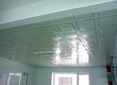 什么样的铝扣板是好的 厨房吊顶用的铝扣板怎么挑选