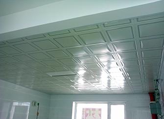 铝扣板怎么装上去 铝扣板怎么装吊灯
