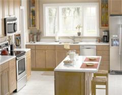 厨房怎么装修好看实用 厨房装修什么颜色最好