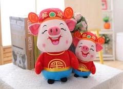属猪的今年多大 属猪人2019年每月运势